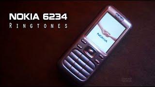 Nokia 6234 Ringtones ?? ?