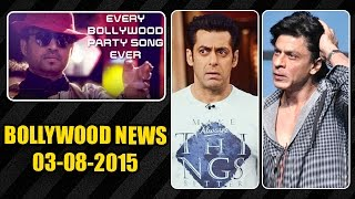 Watch AIB's Every Bollywood Party Hilarious VIDEO Song Ft. Irrfan Khan | 03nd July 2015