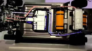 Toyota FCV Concept 2013 Videos