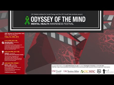 The Odyssey of the Mind - USC President Rini Sampath