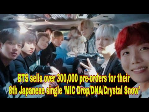 News Kpop - BTS is Becoming a Big Thing In Japan As Well