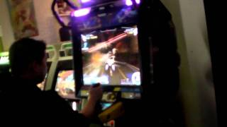 neo arcadia fiesta pt4 inside the beast night