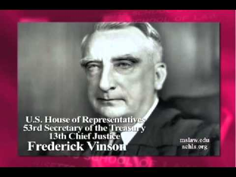 The First Government Brief In Brown V. Board of Education