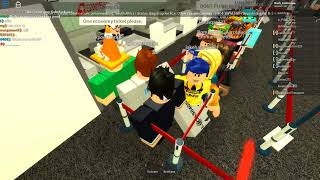 ROBLOX | Swiss International Airline Flight. Airbus A330 Crash!?