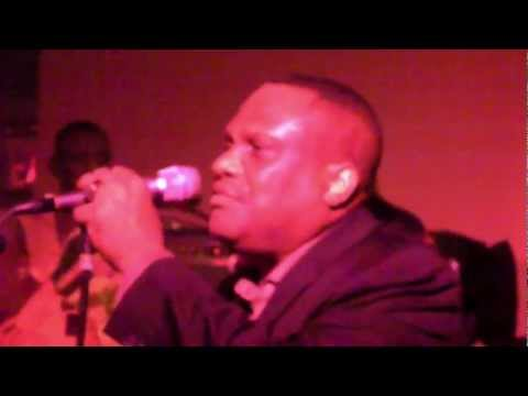 Tabou Combo at Brasserie Creole (Bonne Anniversaire)