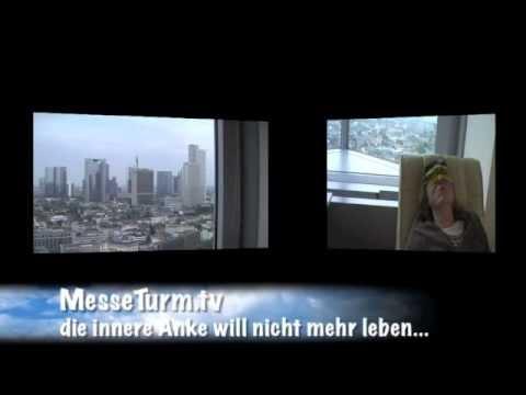 MesseTurm - Innenweltreisen live - Brustkrebs rechts - Synergetik