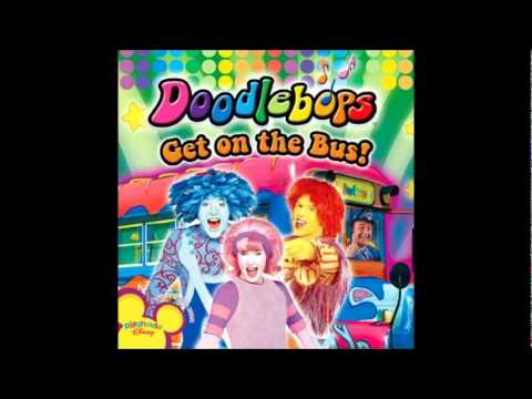 Tick Tock- The Doodlebops Get On The Bus Soundtrack