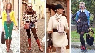 Мода Стиль. Как Всегда Выглядеть Стильно? Осень-Зима (KatyaWORLD)