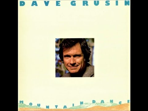 Dave Grusin - City Lights