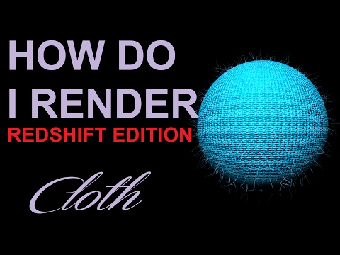 how to open redshift maya