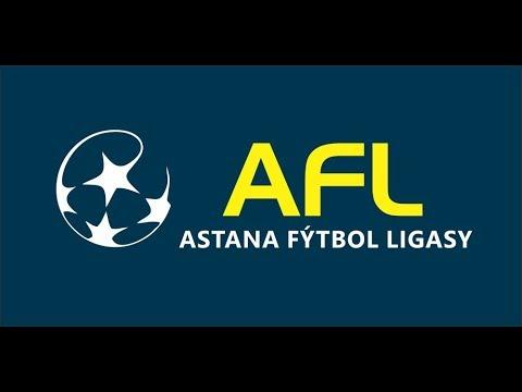 Первенство AFL. (2019, весна) 2 Лига. КазТрансГаз 5:5 Турар