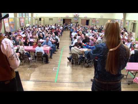 Rotary Polenta Feed 2015