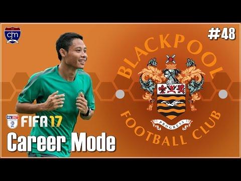 FIFA 17 Blackpool Road To Glory: Bradford City Menyusahkan #48 (Bahasa Indonesia)