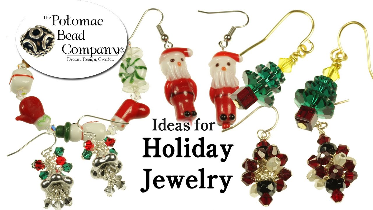 42a1613f1167f Holiday Jewelry Ideas
