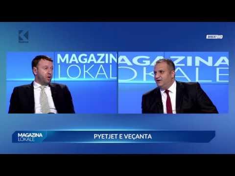 Ahmeti pranon se e njeh punëtorin e Ndërmarrjes Publike Banesore - Klan Kosova