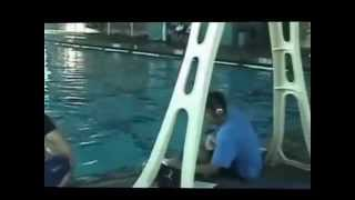 Recording Swimming Pool Sound Effects with Sounddogs com