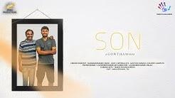 SON - Tamil short film | ft.KaalKattu Shiva | 4K (with Subtitles) | Black sheep Premiere