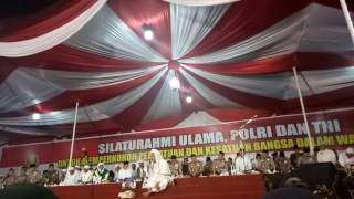 Video Habib lutfy bin Yahya Dan KH  Maimun Zubair acara Silaturrohmi di PLDA JATENG download MP3, 3GP, MP4, WEBM, AVI, FLV Juni 2018