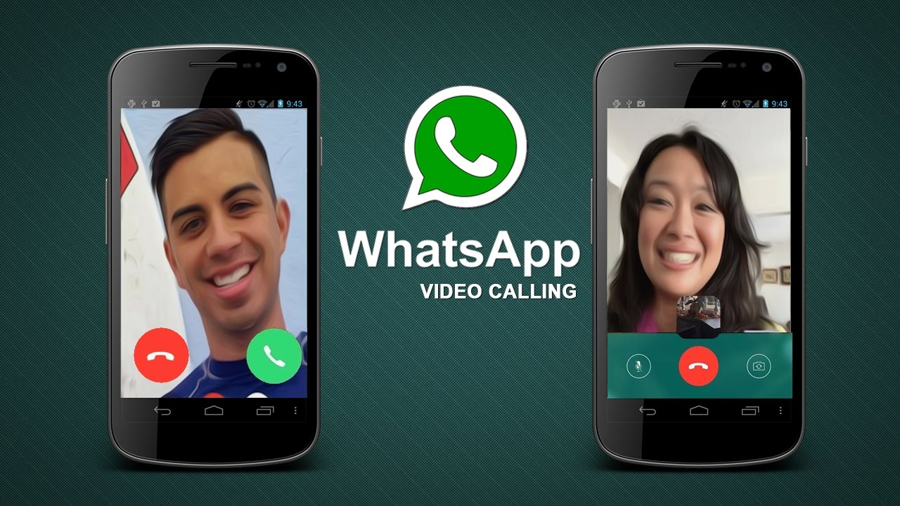 How To Activate Whatsapp Video Call Feature Youtube