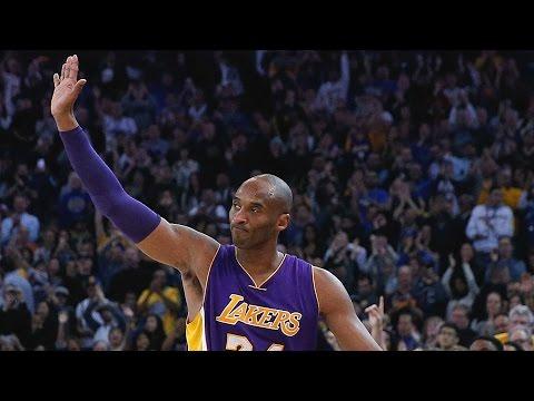 Kobe Bryant - Farewell Tour