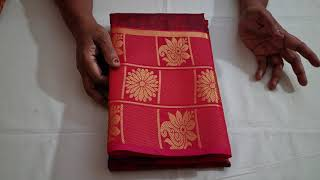 Senthamarai soft silk saree collection 😍 || one day offer collection ||Eden kutty tamil 7708912413
