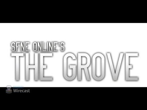 The Grove Show Talks Cedar Fair & Silver Dollar City Ride Announcements! Episode #116