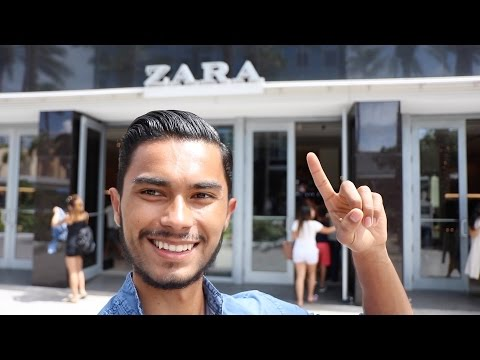 $100 Zara Style Challenge
