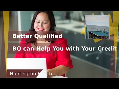 Huntington Beach California/Best Credit Experts/Secured Cards/Fix Your Credit Score