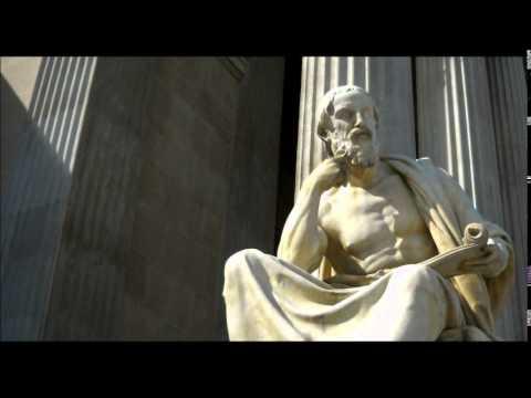Herodotus of Halicarnassus [Lecture]