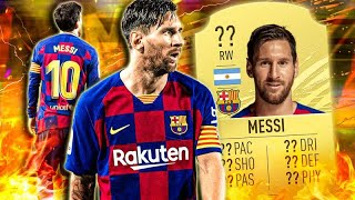 Is Messi ACTUALLY GOOD in FIFA 21 Ultimate Team?