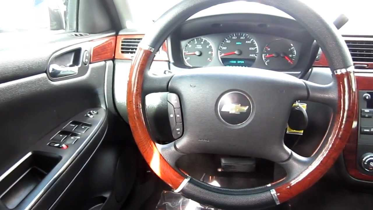 2006 Chevrolet Impala Lt Amber Bronze Stock 6066871 Interior Youtube
