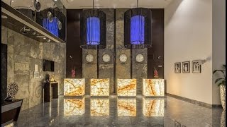 UAE DUBAI wyndham dubai marina hotel 4
