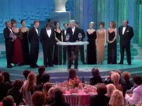 1994 People's Choice Awards - NYPD Blue (Sherry Stringfield) streaming vf