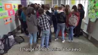 La Bosnie-Herzégovine actuelle