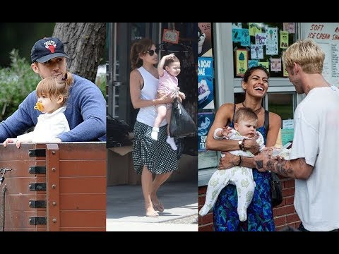Amazing Life Story of Ryan Gosling And Eva Mendes Daughter ...