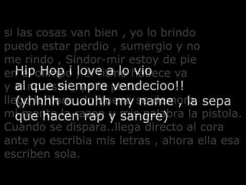 Chyste Mc- Movimiento Original- I Love You A Lo Vio Letra ( Techymuv )