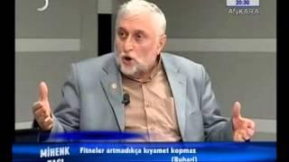 TV5 Fitne zamanında ne yapmalı  Siyasal Kirlenmede  Ahlak Ve Maneviyat Eksikliği   04 03 2014