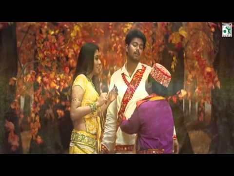 Mambazhamam Mambazham Song From Pokkiri Tamil Movie | Vijay Hits | Manisharma | Asin