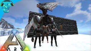 ARK: PVP Season 5/Ragnarok