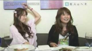 はるな愛と大沢あかねの対談動画。ダイジェスト版? http://gadget-gall...