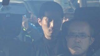 刑務所から脱走 受刑者を広島で逮捕・愛媛新聞