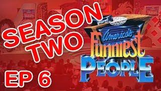 America's Funniest People   SEASON 2 - EPISODE 6