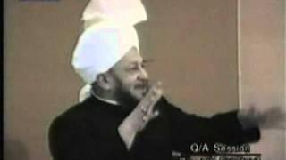 Kia Hadhrat Mirza Sahab Ko Anhazrat (SAW) K Bad Akhri Nabi Kaha Jata Hay?