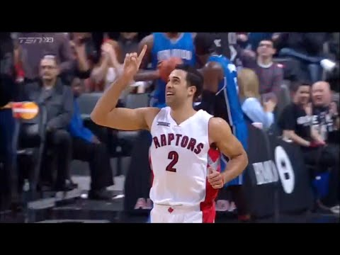Landry Fields vs. Magic (12-15-2014)
