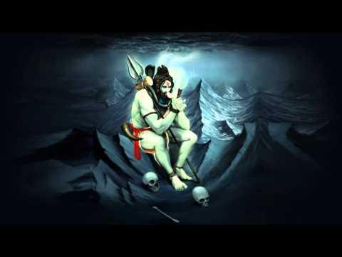 Lord Shiva (HITECH MIX)