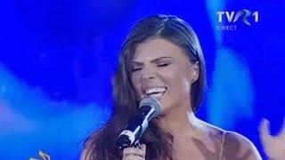 Paula Seling - Prin ochii tăi pot visa (Mamaia 2009)