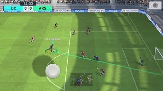 Pes 2018 Pro Evolution Soccer Android Gameplay #109