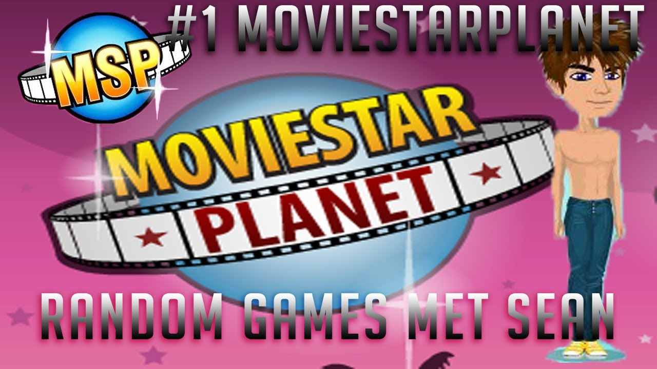 Www.Movie Star Planet.De