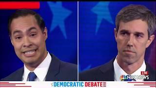 Beto Orourke Speaking Spanish Twitter Reactions