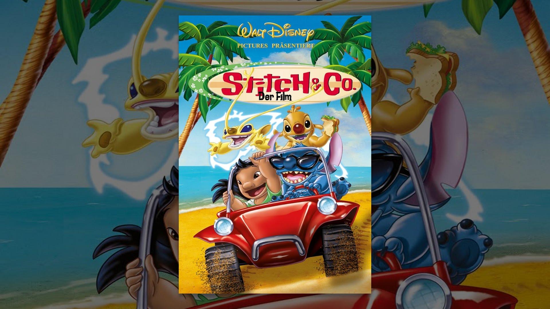 stitch & co. – der film stream